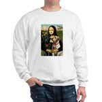 Mona / Labrador Sweatshirt
