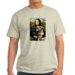 Mona / Labrador Light T-Shirt