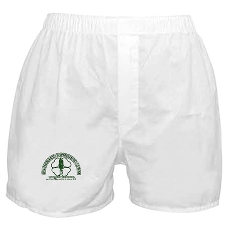 P.H.S. Irish Step-Dancing Boxer Shorts