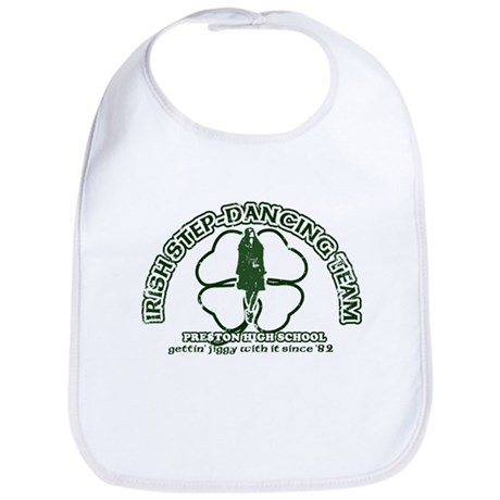 P.H.S. Irish Step-Dancing Bib