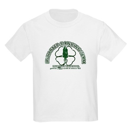 P.H.S. Irish Step-Dancing Kids T-Shirt