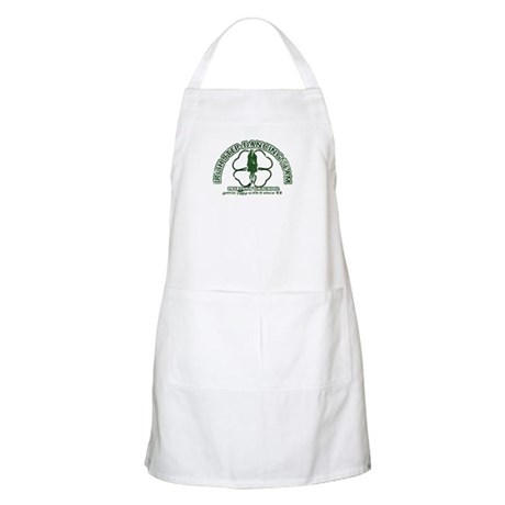P.H.S. Irish Step-Dancing BBQ Apron