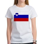 Slovenia Women's T-Shirt