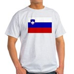 Slovenia Light T-Shirt