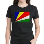 Seychelles Women's Dark T-Shirt