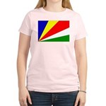 Seychelles Women's Light T-Shirt