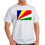 Seychelles Light T-Shirt