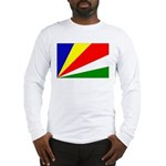 Seychelles Long Sleeve T-Shirt