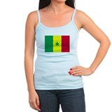 Senegal Ladies Top