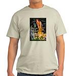 Fairies / G Schnauzer Light T-Shirt