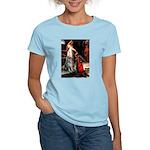 Accolade / G Schnauzer Women's Light T-Shirt