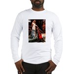 Accolade / G Schnauzer Long Sleeve T-Shirt