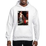 Accolade / G Schnauzer Hooded Sweatshirt