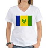 Saint Vincent and Grenadines Shirt