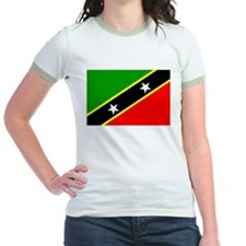 Saint Kitts and Nevis T
