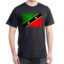 Saint Kitts and Nevis T-Shirt