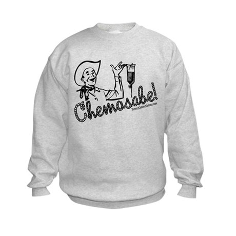 Chemosabe Kids Sweatshirt