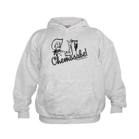 Chemosabe Kids Hoodie