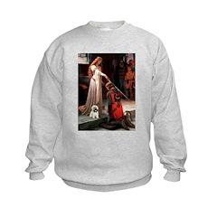 Accolade / Cairn Kids Sweatshirt