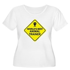 Animal Trainer  T-Shirt