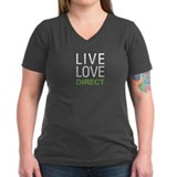 Live Love Direct Shirt