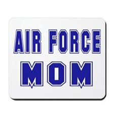 Air Force Mom Mousepad