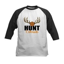 Hunt Colorado Tee