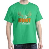 Hunt Colorado T-Shirt
