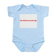 Cool Chlid Infant Bodysuit