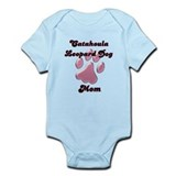 Catahoula Mom3 Onesie