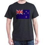 New Zealand Dark T-Shirt