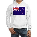 New Zealand Hooded Sweatshirt