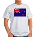 New Zealand Light T-Shirt