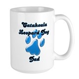 Catahoula Dad3 Coffee Mug