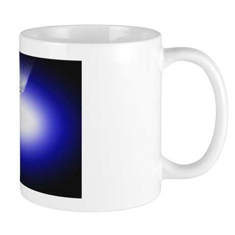 Jesus on Cross Mug