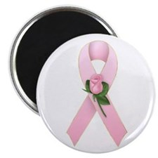 Breast Cancer Ribbon 2 2.25