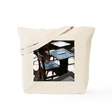 """One Room"" Tote Bag"
