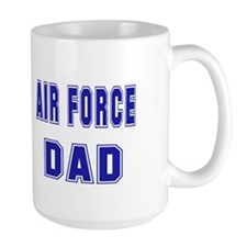 Air Force Dad Mug