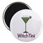 Witchtini Magnet