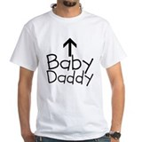 Baby Daddy Arrow Shirt