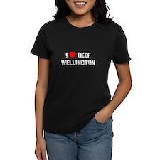 I * Beef Wellington Tee