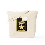 Beaver County Sheriff Tote Bag