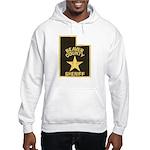 Beaver County Sheriff Hooded Sweatshirt