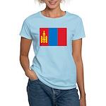 Mongolia Women's Light T-Shirt