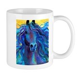 Arabian Horse #3 Coffee Mug