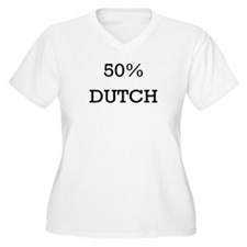 50% Dutch T-Shirt