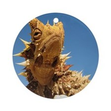 Thorny Devils Ornament (Round)