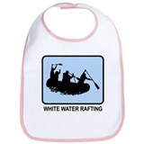 White Water Rafting (BLUE) Bib