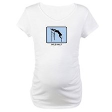 Pole Vault (BLUE) Shirt