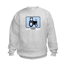 Farmer (BLUE) Sweatshirt